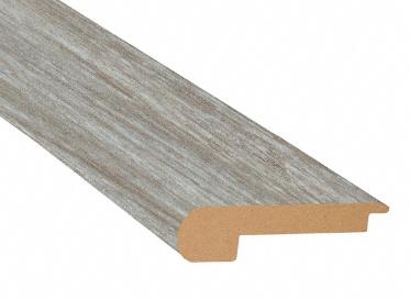 Dunes Bay Driftwood Laminate Stair Nose, Lumber Liquidators Sale $3.93 SKU: 10020492 :