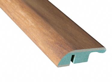 Lake Toba Teak Laminate Reducer, Lumber Liquidators Sale $3.25 SKU: 10024067 :