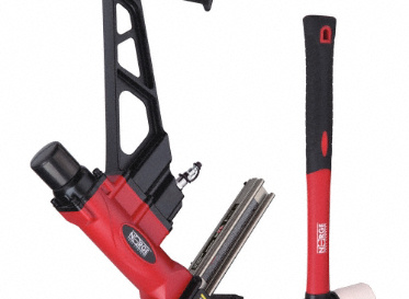 Norge 18G Floor Nailer, Lumber Liquidators, Flooring Tools Sale $299.99 SKU: 10024938 :