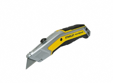 Stanley Fastening FatMax Retractable Knife, Lumber Liquidators, Flooring Tools
