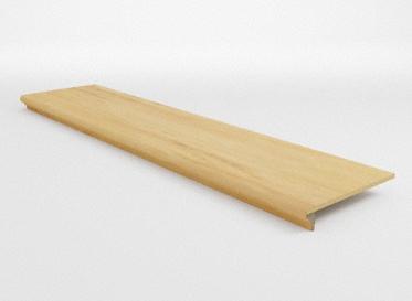 TRQ RF Sugar Cane Koa 48 Tread, Lumber Liquidators Sale $49.99 SKU: 10046296 :