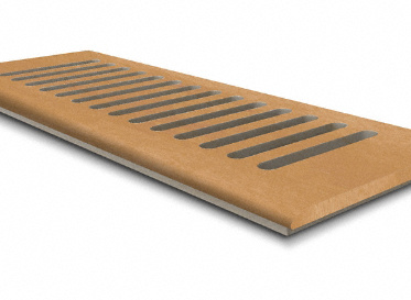 TRQ Sugar Cane Koa 4x10 DI Grill, Lumber Liquidators Sale $24.99 SKU: 10046278 :