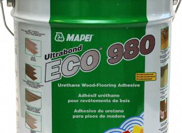 Ultrabond ECO 980 Adhesive 5 gallons, Lumber Liquidators Sale $99.99 SKU: 10039743 :