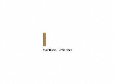 Various 3/4 x 7-1/2 x 48 Hickory Riser, Lumber Liquidators Sale $27.95 SKU: 10008396 :