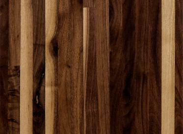 Williamsburg Butcher Block Co. Countertop 1-1/2 x 25 x 8 LFT Builder Walnut Countertop, Lumber Liquidators