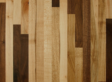 Williamsburg Butcher Block Co. 3/4 x 4 x 8´ Certosina Backsplash, Lumber Liquidators