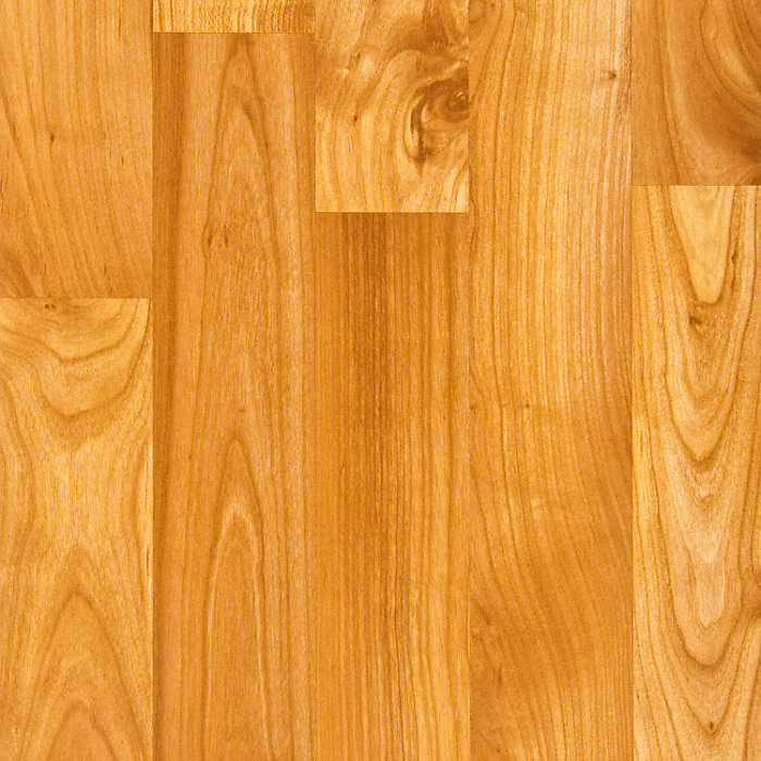Dream Home Utopia 6mm American Cherry Laminate Lumber