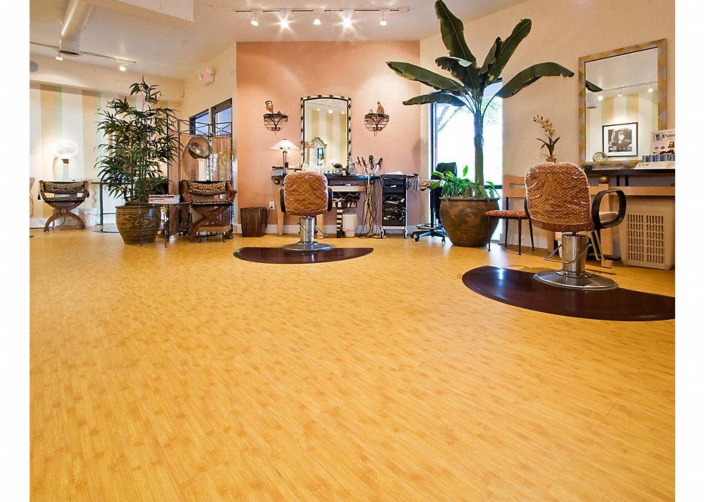 7mm Gansu Bamboo Laminate Dream Home Charisma Lumber Liquidators