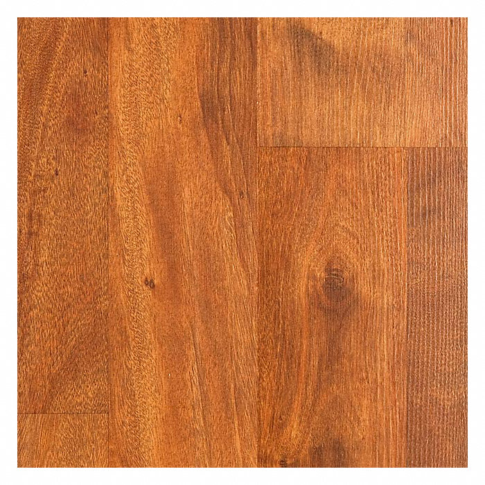 7mm Santos Mahogany Light Laminate Dream Home Charisma Lumber