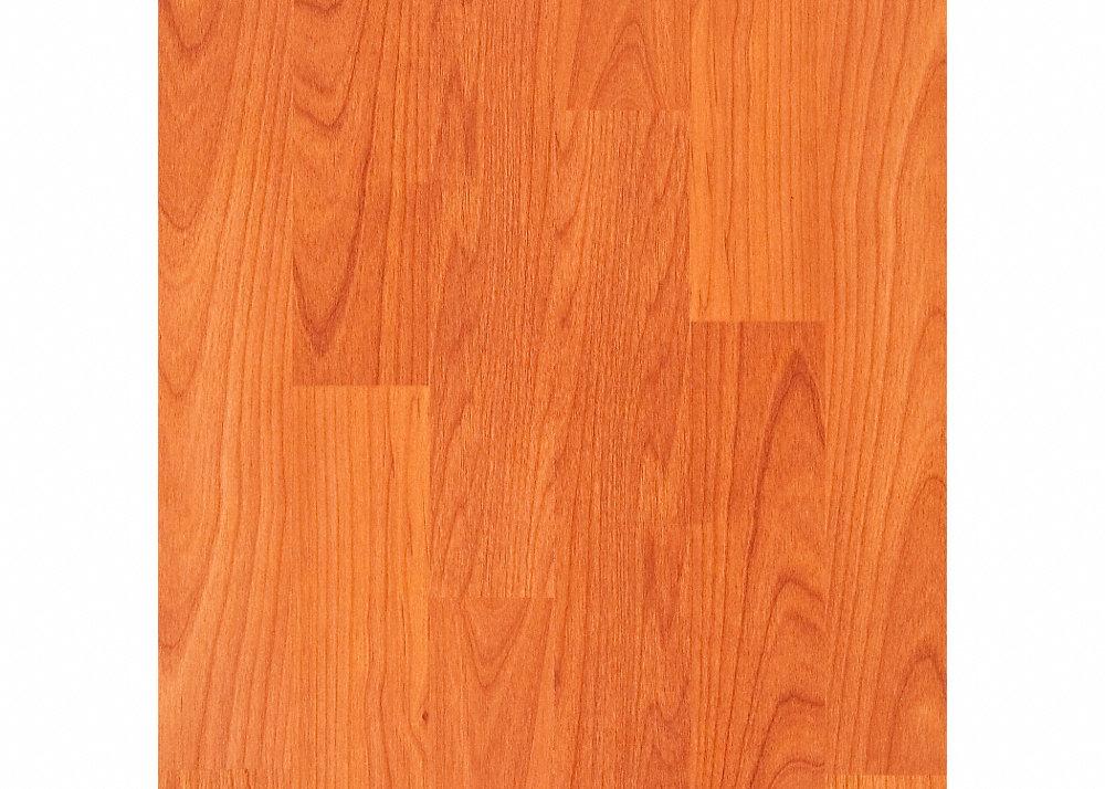 Pergo Presto Washington Cherry Laminate Flooring
