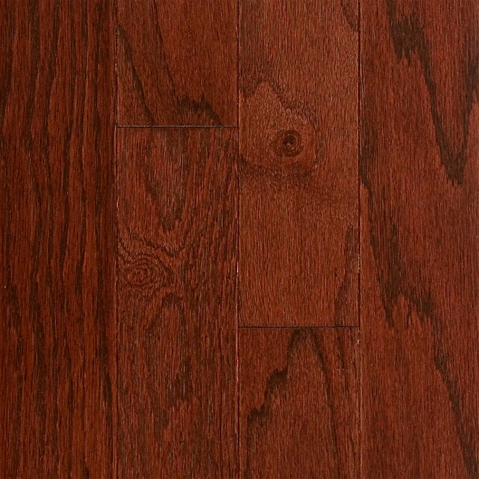 Bruce 3 8 X Cherry Engineered Flooring
