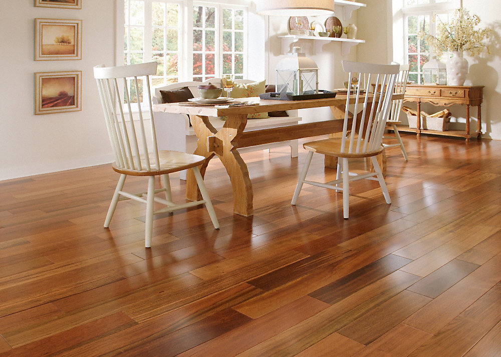 Sch 246 N 1 2 Quot X 5 Quot Brazilian Cherry Engineered Lumber