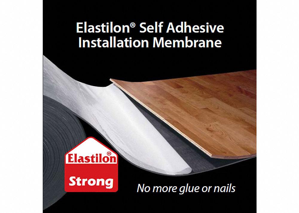 Elastilon Self Adhesive Underlayment Lumber Liquidators