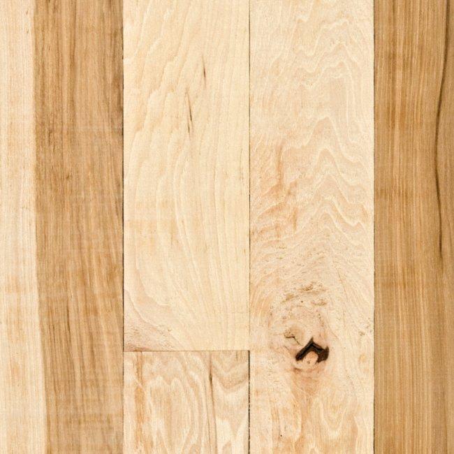 R l colston 3 4 x 3 1 4 hickory lumber liquidators for Rl colston flooring