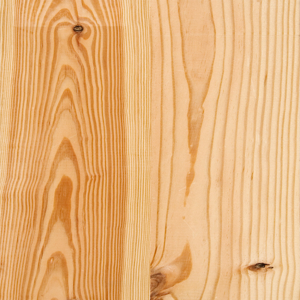 Natural Unfinished Pine