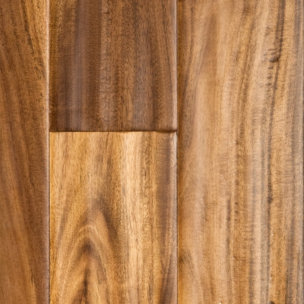 Engineered wood floor reviews - 1 2 X 5 Tobacco Road Acacia Handscraped Virginia Mill Works Engineered Lumber Liquidators