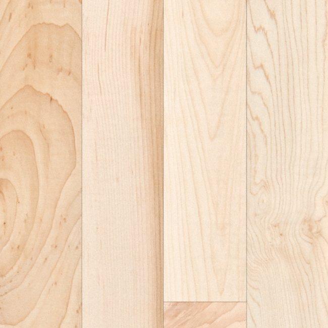 Unfinished Maple Flooring Gurus Floor