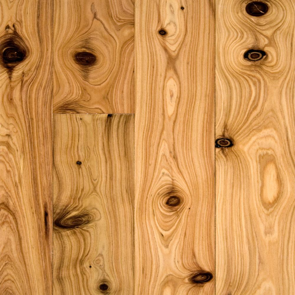 Australian Cypress Hardwood Flooring australian cypress rustic 2mm wear layer engineered prefinished flooring 12 X 3 14 Natural Australian Cypress Bellawood Lumber Liquidators