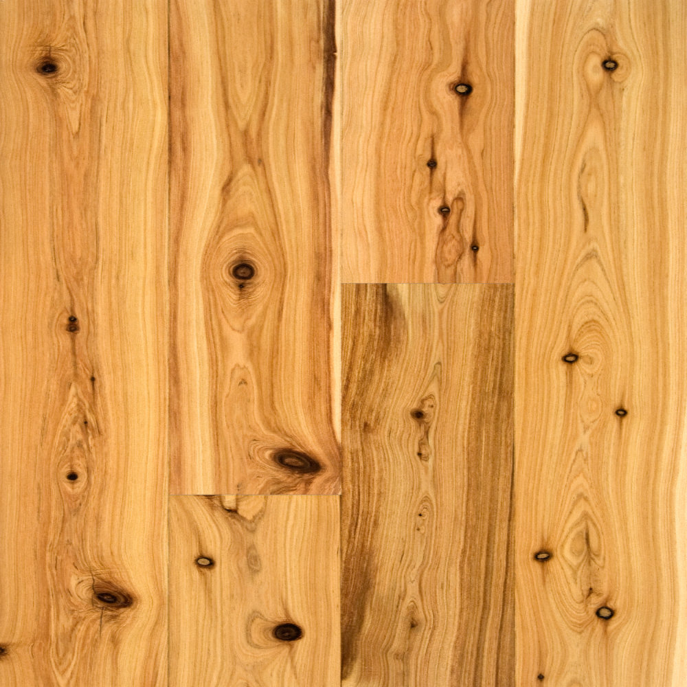 Australian Cypress Hardwood Flooring 4 14 x 34 australian cypress solid hardwood floor 34 X 3 14 Australian Cypress Bellawood Lumber Liquidators