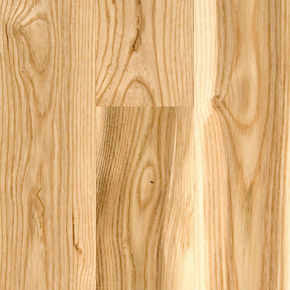 3 4 x 4 natural ash bellawood lumber liquidators for Bellawood prefinished hardwood flooring