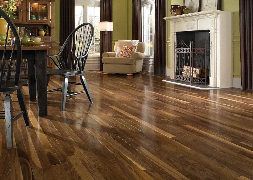Bellawood 3 4 Quot X 2 1 4 Quot American Walnut Lumber