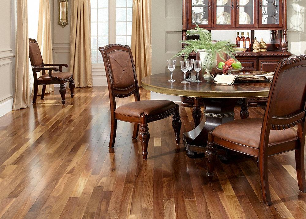 Bellawood 3 4 Quot X 3 Quot Natural American Walnut Lumber