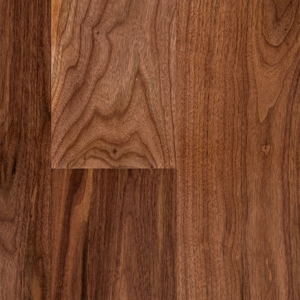 American walnut wood flooring gurus floor for Walnut flooring