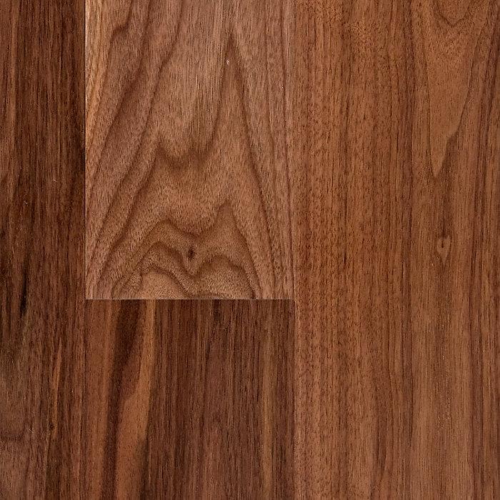 3 4 x 5 natural american walnut bellawood lumber for Lumber liquidators decking