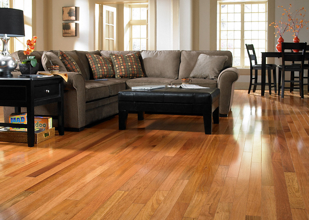 Clearance Hardwood Flooring hardwood flooring brands Clearance 34 X 3 14 Select Brazilian Cherry