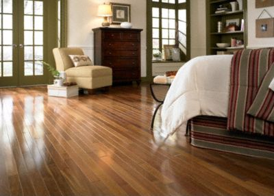 CLEARANCE 34 x 314 Brazilian Chestnut BELLAWOOD Lumber