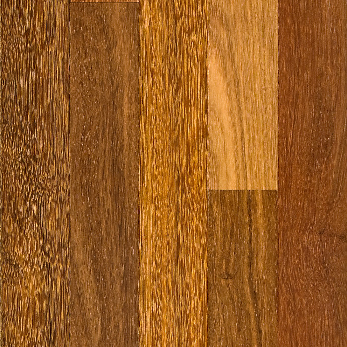 "3/4"" x 3-1/4"" Select Brazilian Chestnut"