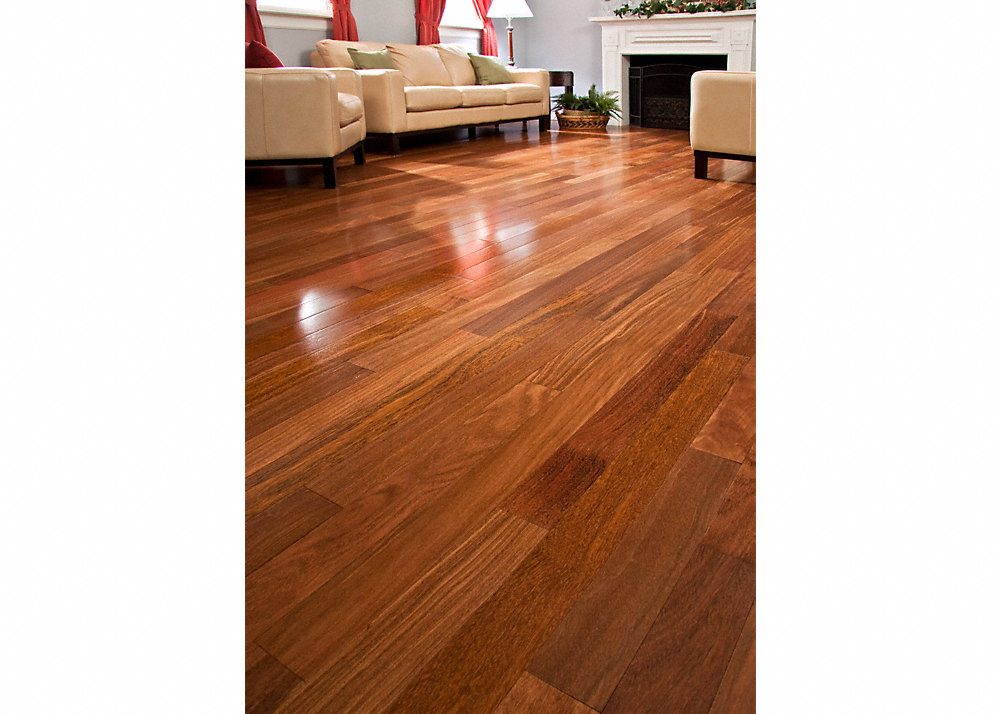 Bellawood Clearance 3 8 Quot X 3 Quot Select Brazilian Chestnut