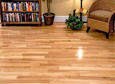 3 4 Quot X 2 1 4 Quot Beech Flooring Odd Lot Bellawood Lumber