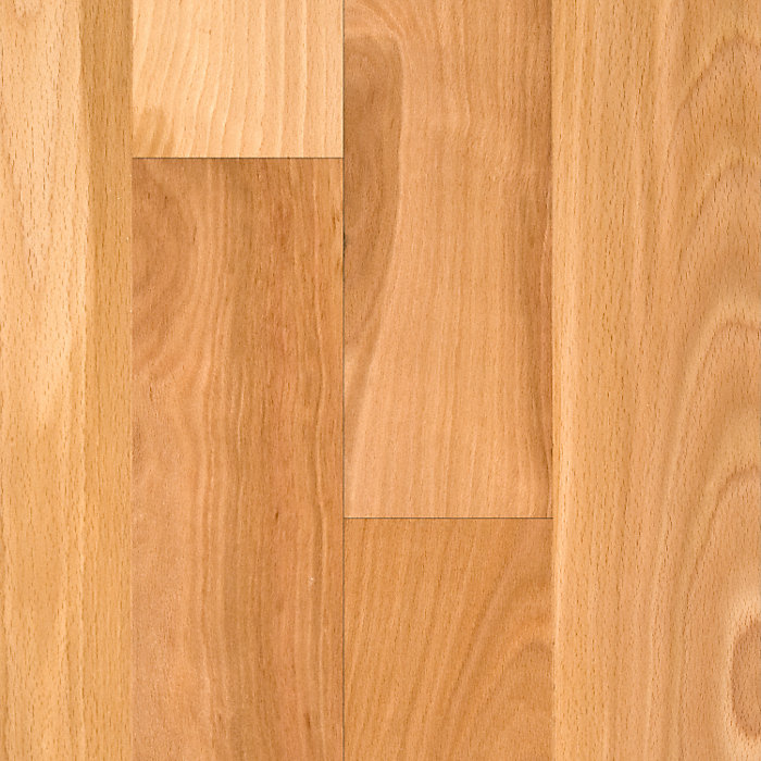 3 4 x 3 1 4 natural beech bellawood lumber liquidators for Bella hardwood flooring prices
