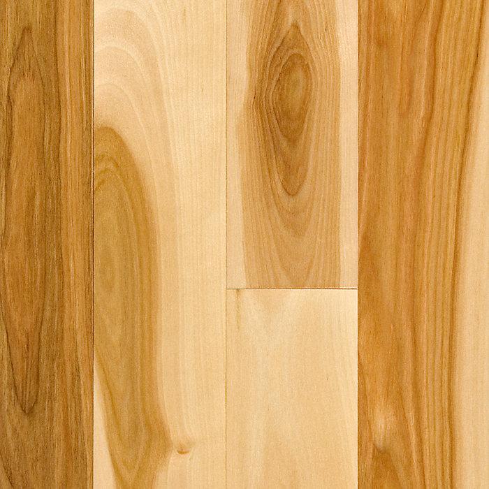 34 X 3 14 Natural Birch Bellawood Lumber Liquidators