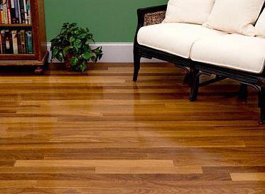 3 8 x 3 select brazilian teak flooring odd lot for Bellawood hardwood floors