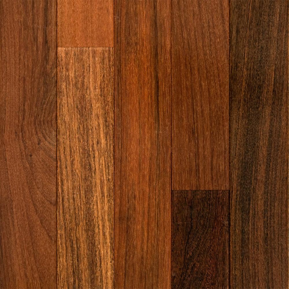 5 16 Quot X 2 1 4 Quot Brazilian Walnut Bellawood Lumber