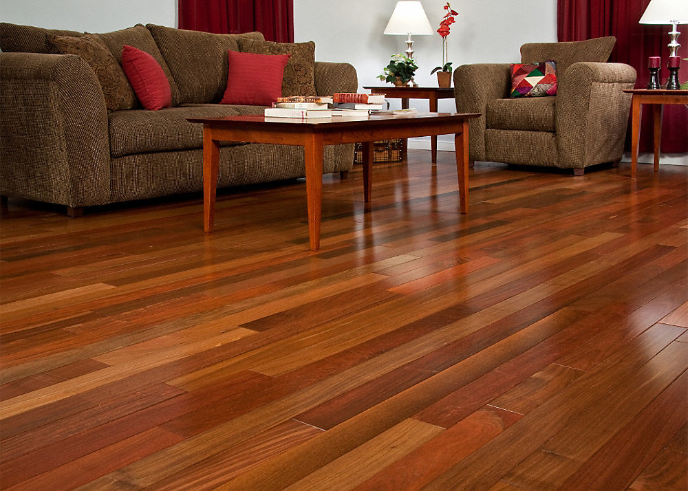 Brazilian Walnut Hardwood Flooring click for fullscreen 34 X 2 14 Brazilian Walnut Fullscreen