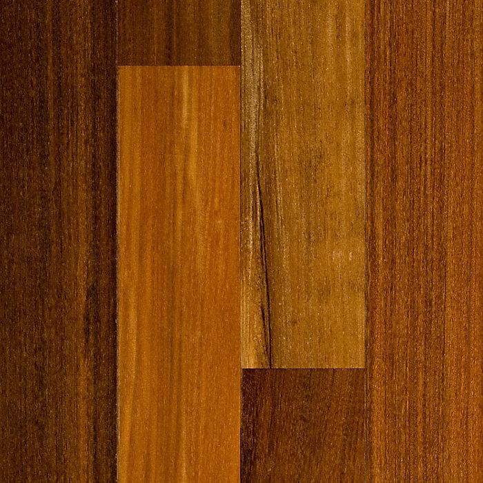 5 8 x 2 3 4 natural brazilian cherry rio verde for Bellawood prefinished hardwood flooring