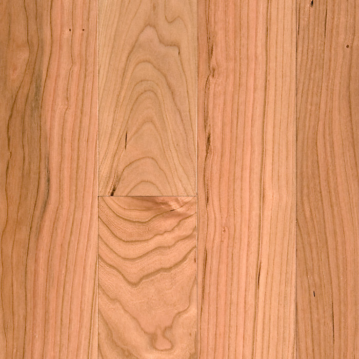 3 4 x 3 1 4 natural american cherry bellawood lumber for Bellawood hardwood floors