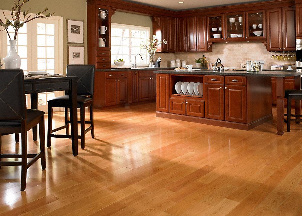 34 X 5 Select American Cherry Bellawood Lumber Liquidators