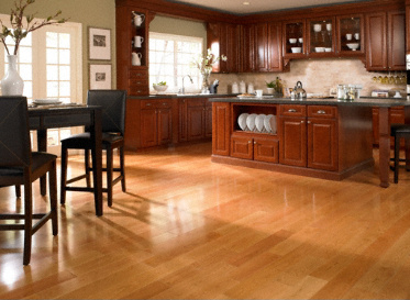 3 4 x 5 select american cherry bellawood lumber for Bellawood underlayment reviews