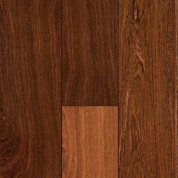 Bellawood 3 4 Quot X 5 Quot Brazilian Ebony Lumber Liquidators
