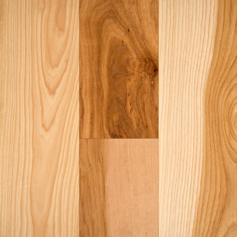 Natural wood floor gurus floor for Bellawood natural ash