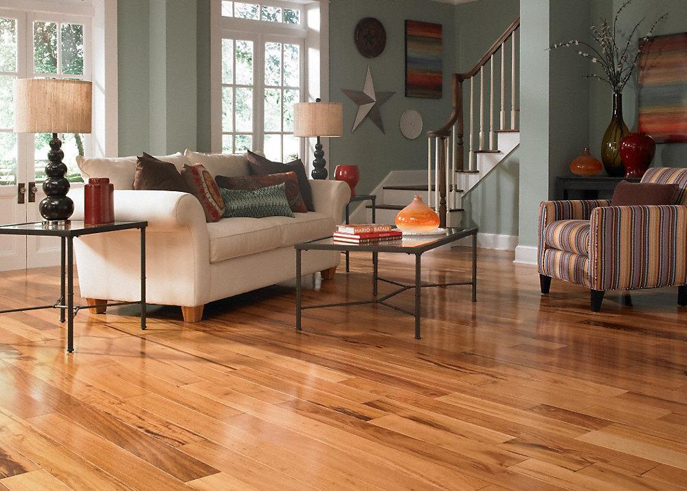 Bellawood hardwood flooring installation instructions for Lumber liquidators decking