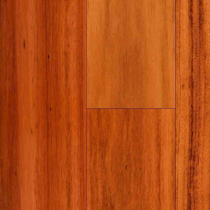 3 4 x 5 brazilian koa bellawood lumber liquidators for Bellawood prefinished hardwood flooring