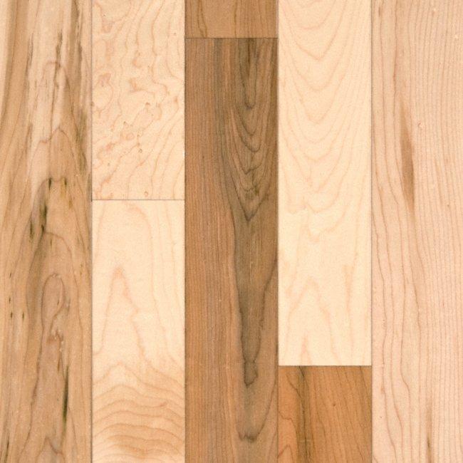 Bellawood 3 4 X 2 1 4 Rustic Maple Lumber Liquidators