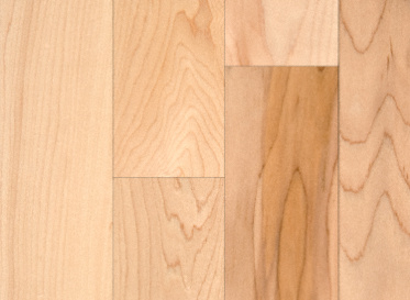 Clearance 3 4quot x 3 1 4quot natural maple bellawood for Solid hardwood flooring clearance