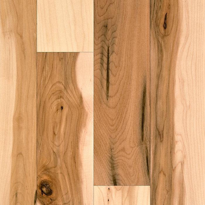 3 4 Quot X 3 1 4 Quot Rustic Maple Bellawood Lumber Liquidators