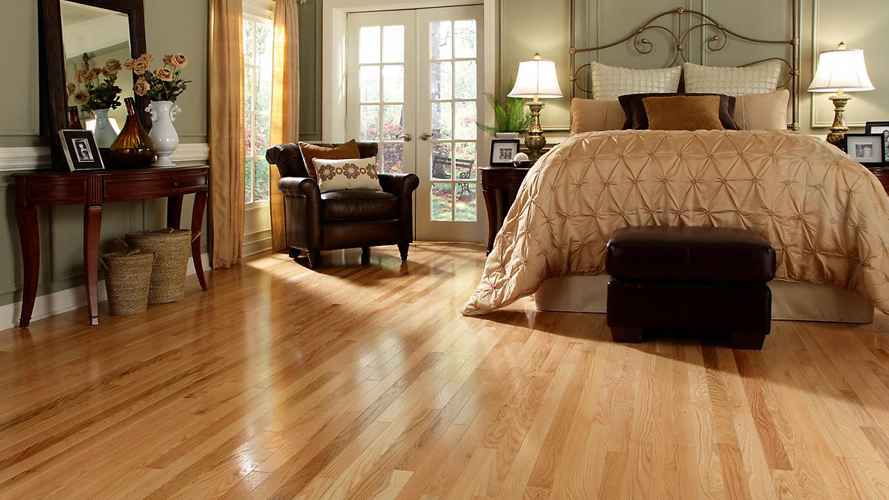 3 4 x 2 1 4 red oak flooring odd lot bellawood for Bellawood hardwood floors